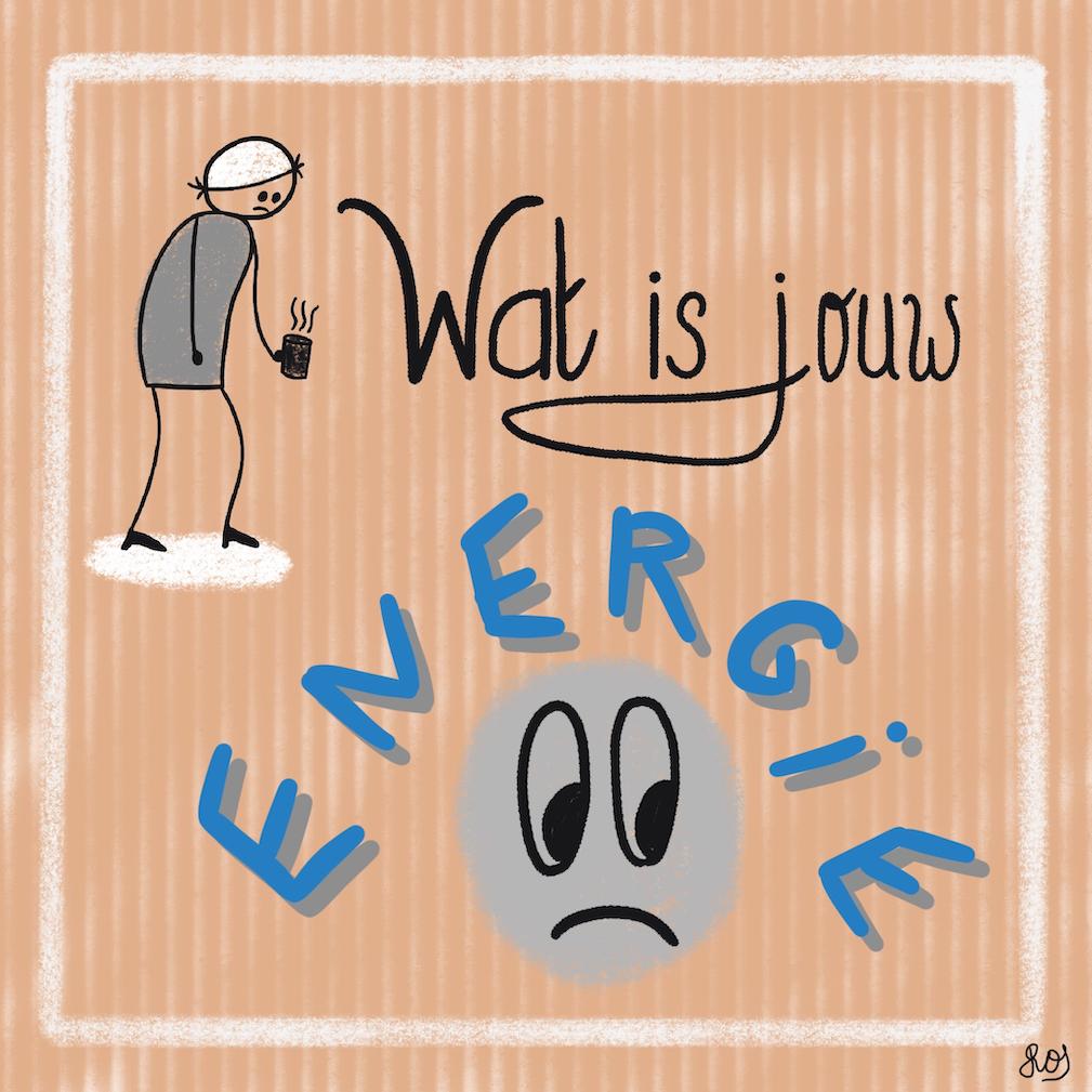 Wat is jouw energie - zacht werken